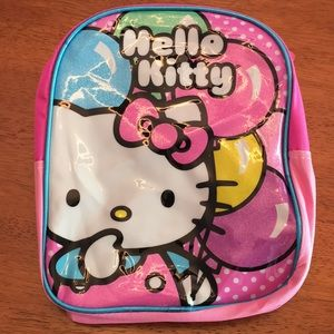 SALE🎉Hello Kitty Sm Backpack